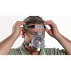 CPAP στοματορινική μασκα AF531 της Phillips respironics