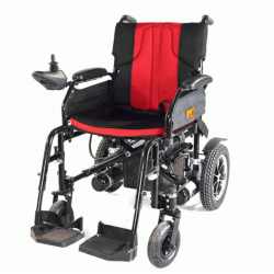 MOBILITY POWER CHAIR 'VT61023'