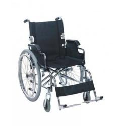 Αναπηρικό Αμαξίδιο με Μερική Πτώση Πλάτης