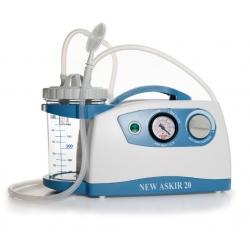 Αναρρόφηση ASPIRA 230V/50Hz (11.0 LT/MIN)