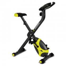 Diadora Easy Plus Μαγνητικό Ποδήλατο Γυμναστικής