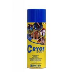 Ψυκτικό spray Cryos 400ml Germanos 000345