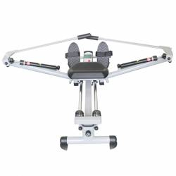 Κωπηλατική Full Motion Rower VIKING R-15