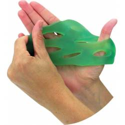ΔΑΧΤΥΛΙΕΡΑ THERABAND HAND X-TRAINER - GREEN MEDIUM