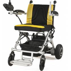 "Mobility Power Chair ""VT61023-26"" 09-2-083"